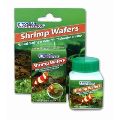 Shrimp Wafers 15 gr