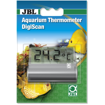 JBL DigiScan Thermomètre