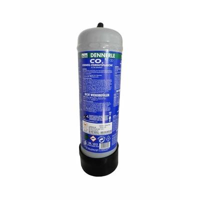 Bouteille de CO2 Jetable 1200gr