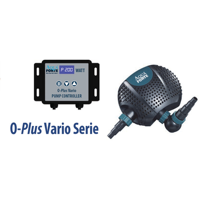 AquaForte série O-Plus Vario 10000