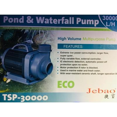 JEBAO JECOD TSP-30000