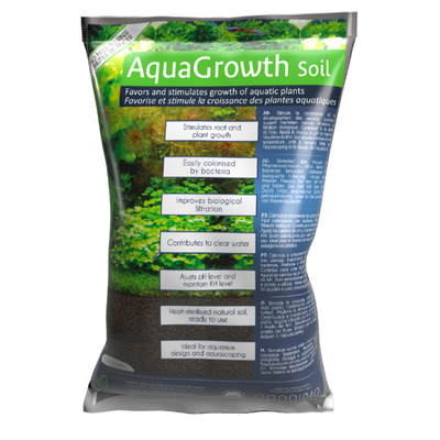 Prodibio AquaGrowth Soil 9L
