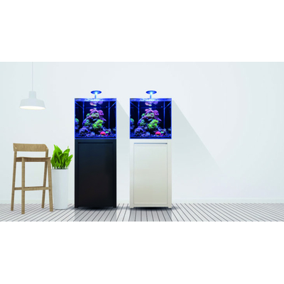 Aquarium Blue Marine Reef 125 Blanc