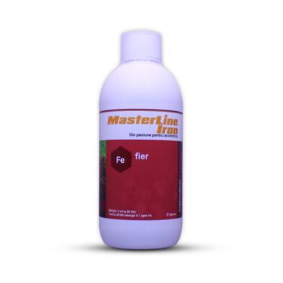 MasterLine Iron - Fer 1000 ml