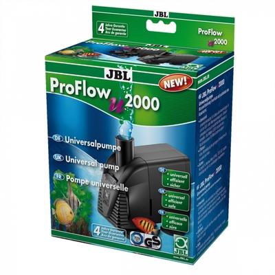Jbl Proflow u2000
