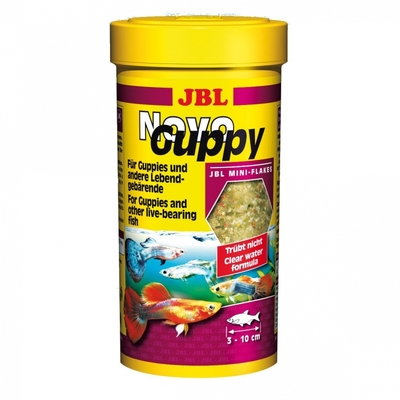 Jbl Novoguppy 250ml