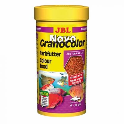 Jbl Novogranocolor refill 250ml