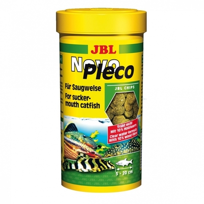 Jbl Novoplecochips 1l 1000ml