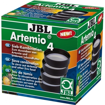 Jbl Artemio 4 combination tamis