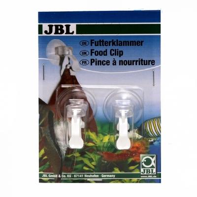 Jbl Clip de nourriture 2pcs