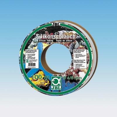 Jbl Tuyau silicone sur bobine 4-6mm 4-6mm/100m