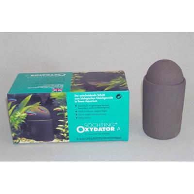 Catalysateur pour oxydator d a w