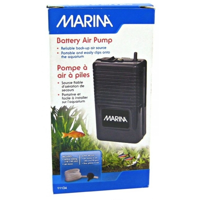 Ma pompe à air sur batterie P1500
