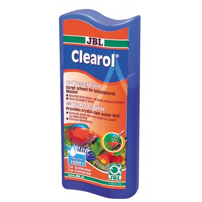 Jbl Clearol 100ML