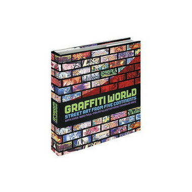 graffiti livre