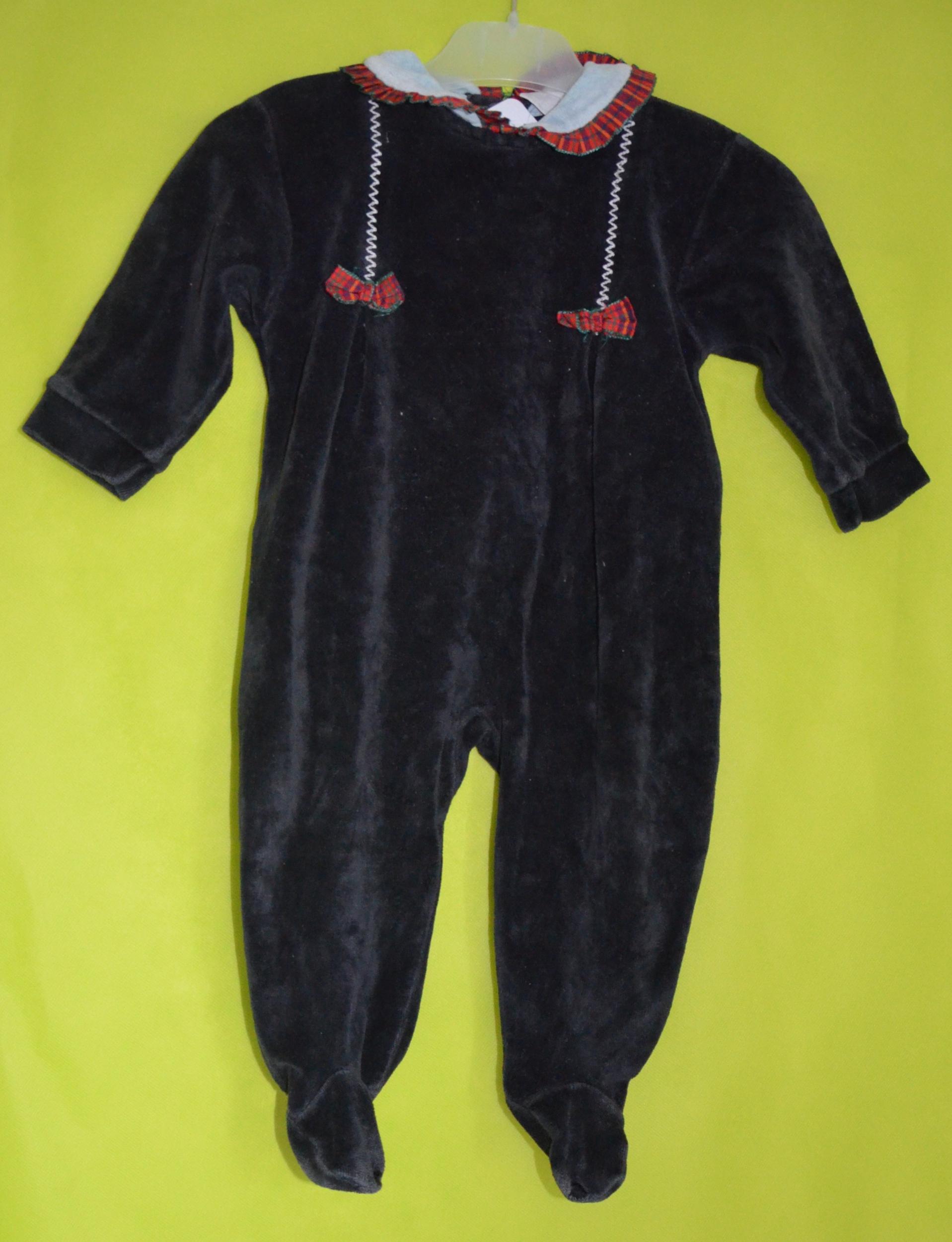 pyjama fille 1 an absorba occasion