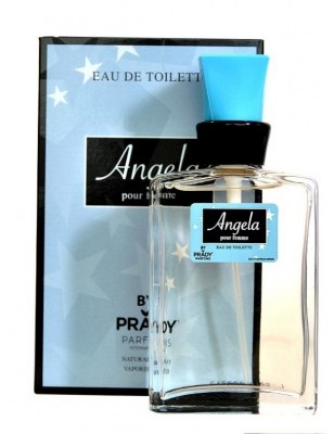 eau de toilette générique 100 ml pour femme by prady - 15096 angela