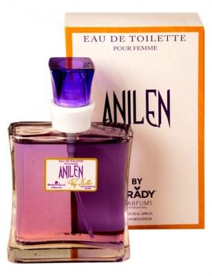 eau de toilette générique 100 ml pour femme by prady - 13896 anilen