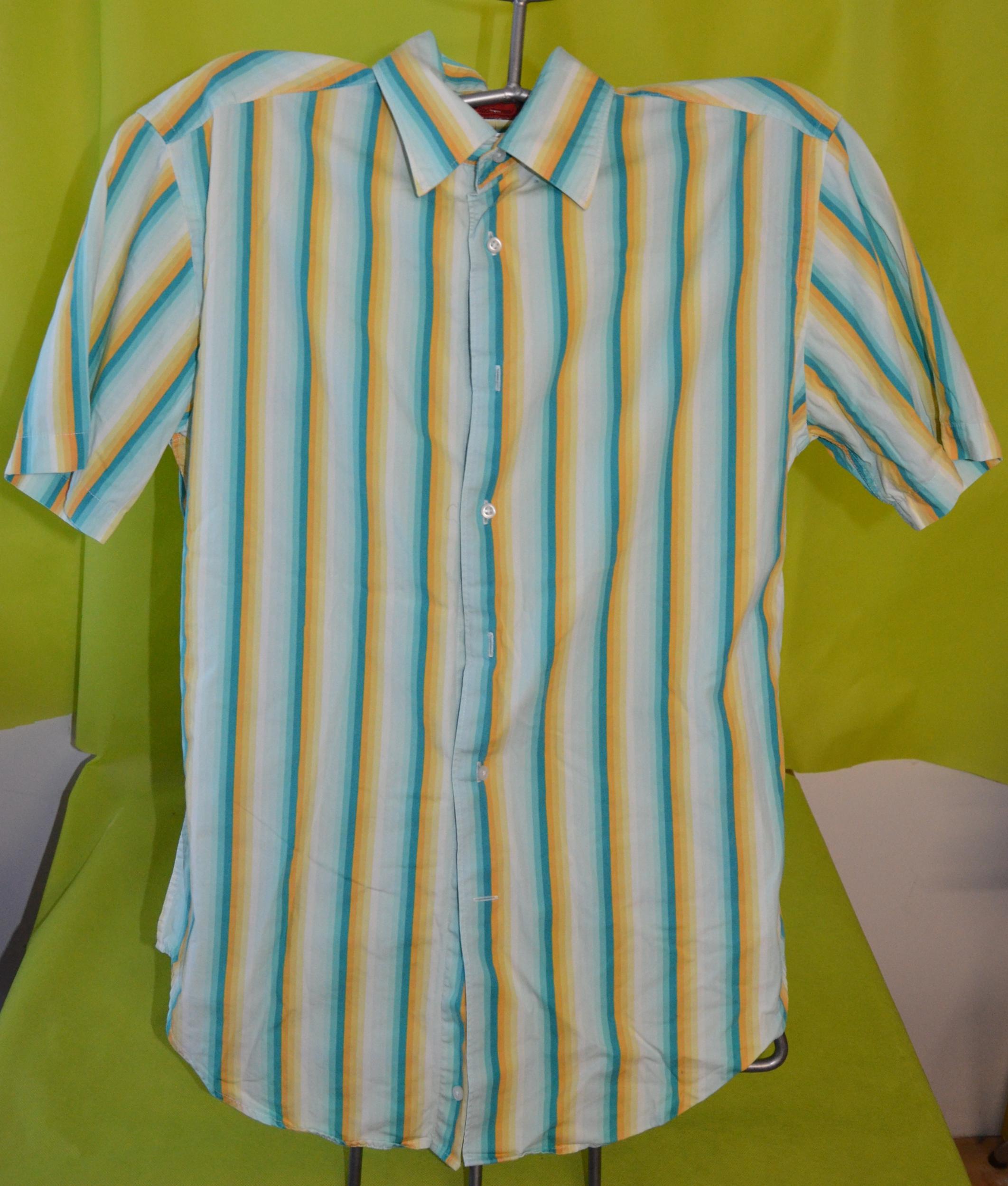 chemise homme taille M célio friperie en ligne homme