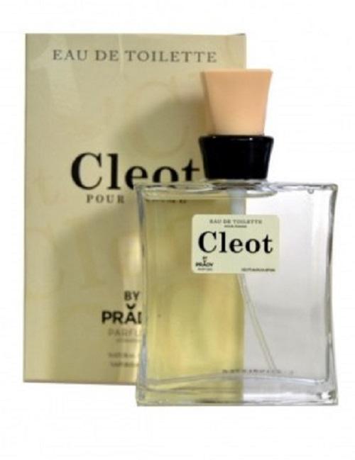 eau de toilette générique 100 ml pour femme by prady - cleot