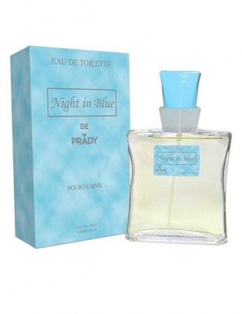 Parfum generique parfum prady femme night in blue