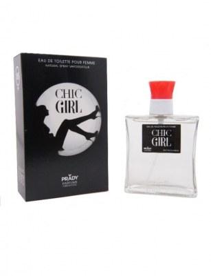 Parfum generique parfum prady femme chic girl prady