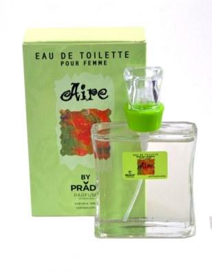 eau de toilette générique 100 ml pour femme by prady - aire
