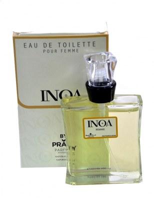 eau de toilette générique 100 ml pour femme by prady - inoa