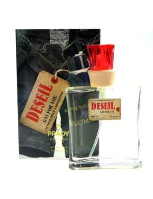 Parfum generique parfum prady femme deseil noir