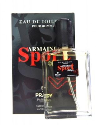 Parfum generique parfum prady homme armaindi sport codigo