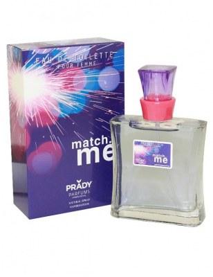 Parfum generique parfum prady femme match me