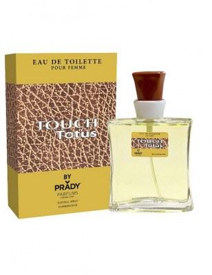 Parfum generique parfum prady femme touch tatus