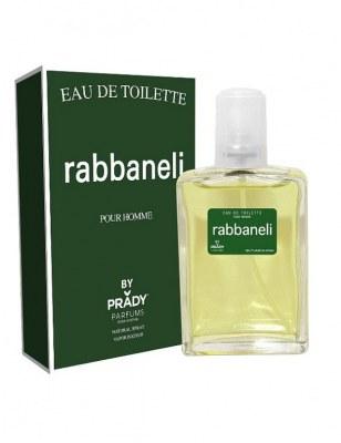 eau de toilette générique 100 ml pour homme by prady - 15063 banadelli