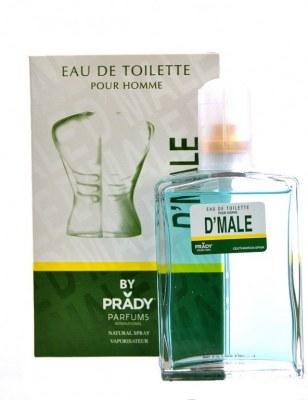 eau de toilette générique 100 ml pour homme by prady - 14247 dmale