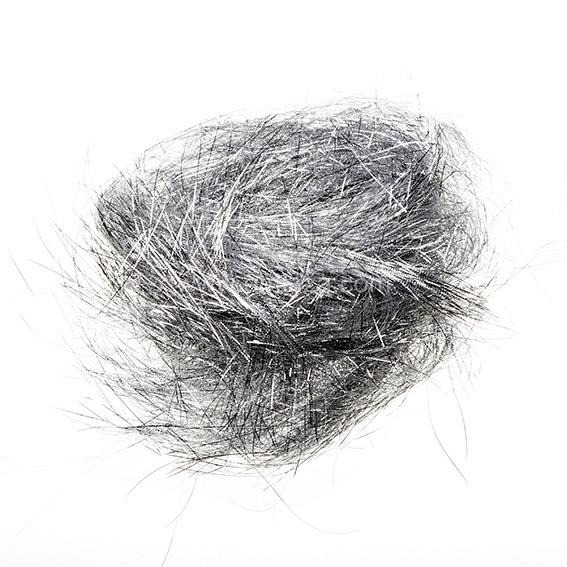 cheveux d\'ange argent 12 grammes