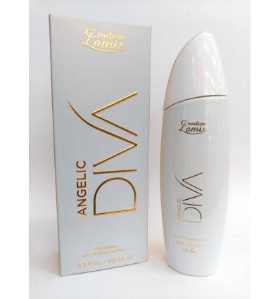 parfum generique parfum lamis femme angelic diva
