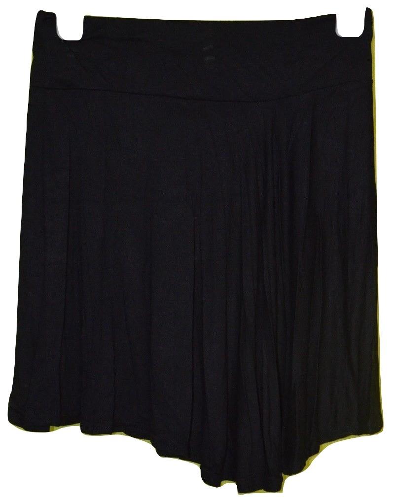 jupe femme noir taille L occasion