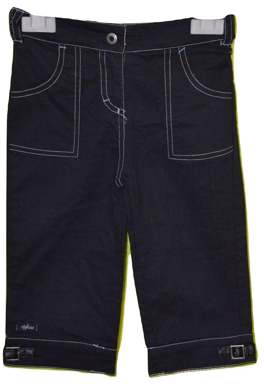 pantalon jean sergent major 4 ans