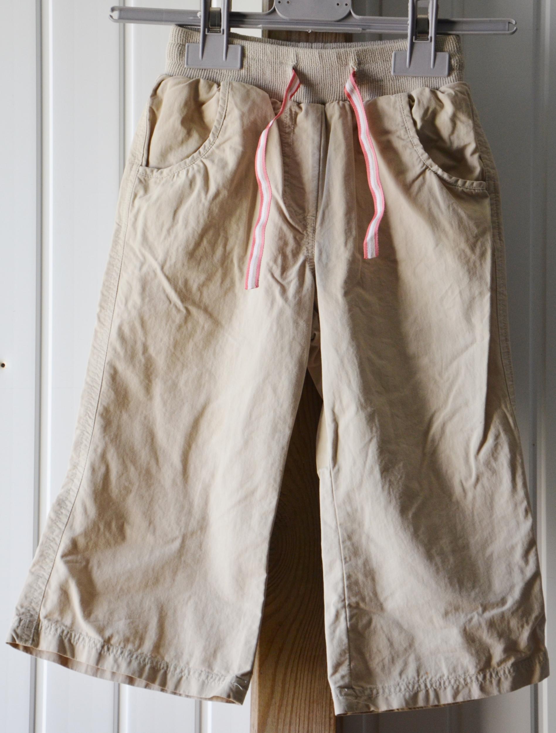 pantalon kiabi baby 24 mois