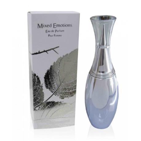 Parfum generique parfum mixed emotions linn young femme
