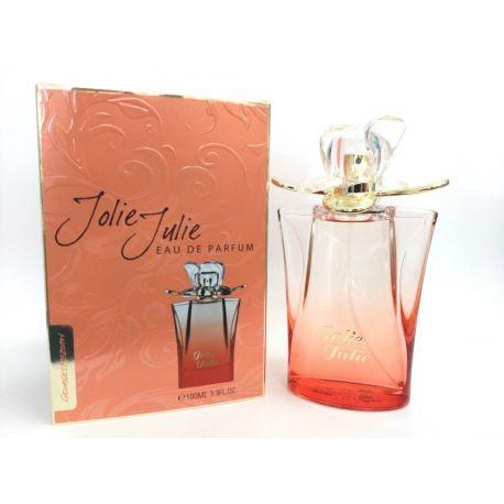 eau de parfum générique Jolie Julie 100ml pour femme Georges Mezotti