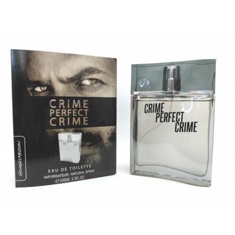 parfum generique parfum georges mezotti homme crime perfect crime