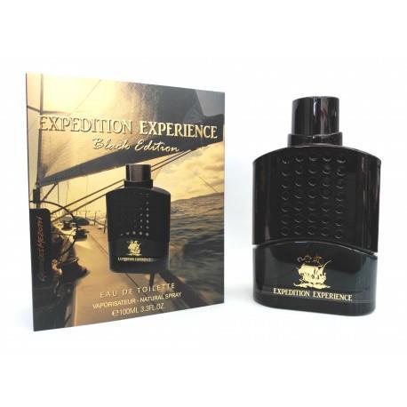 parfum generique parfum georges mezotti homme Expédition Expérience Black Edition