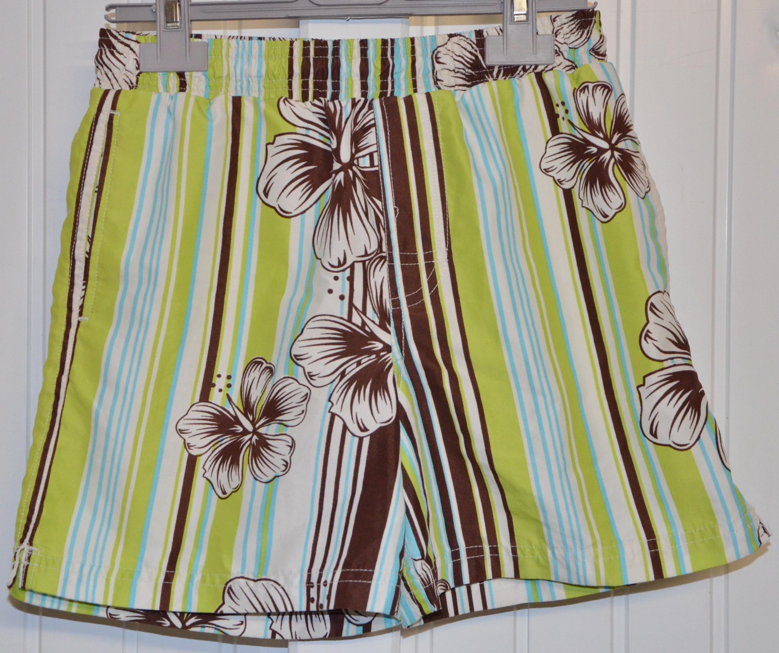 short de bain 10 ans garçon beachwear