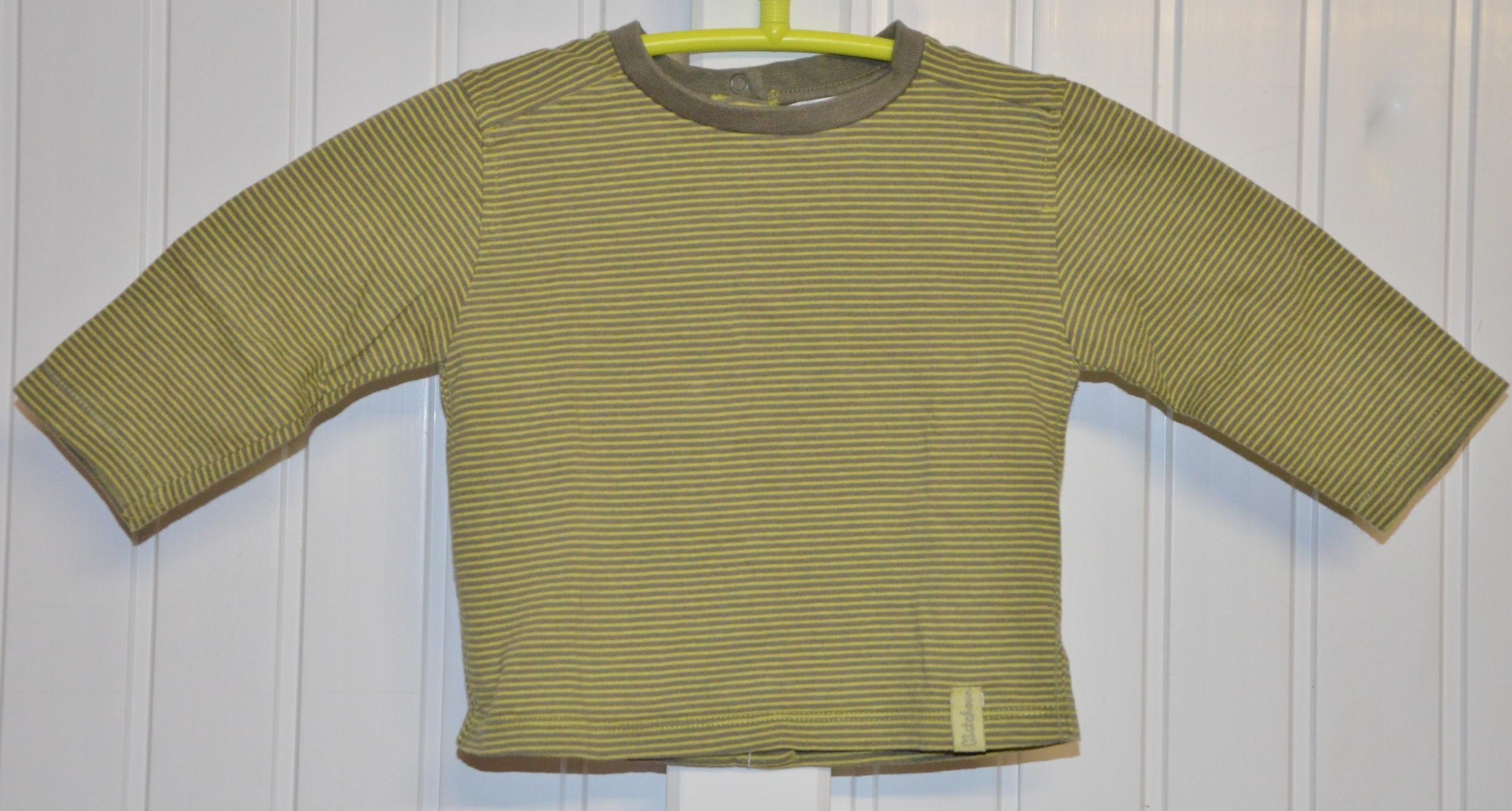tee shirt kiabi kitchoun 12 mois