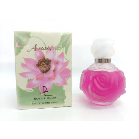 parfum dorall collection femme parfum generique golden anabelle