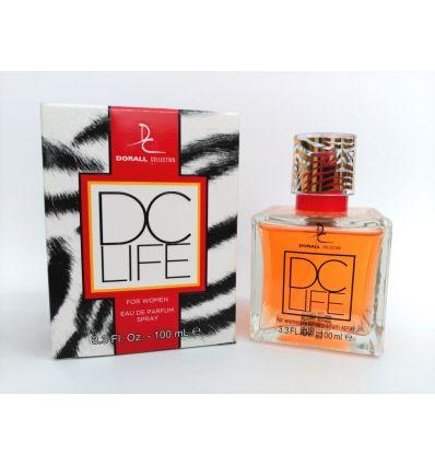 parfum dorall collection femme parfum generique DC life