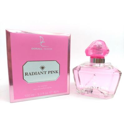 parfum dorall collection femme parfum generique radiant pink