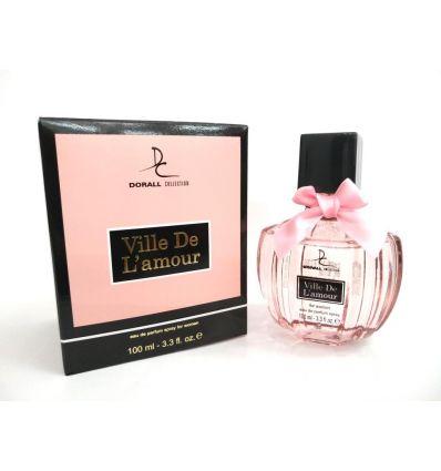 parfum dorall collection femme parfum generique ville de l\'amour
