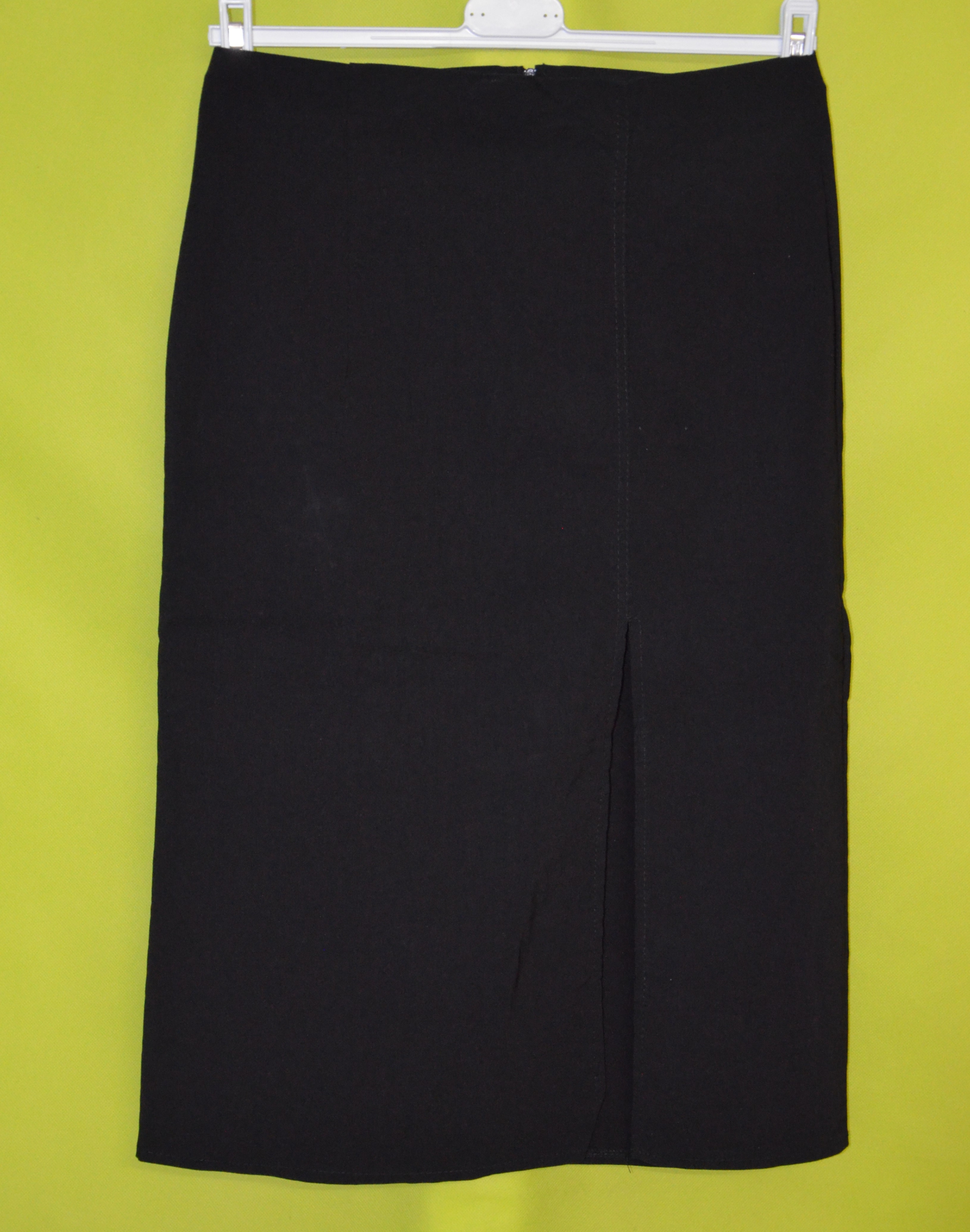 jupe noir femme taille 2 sans marque